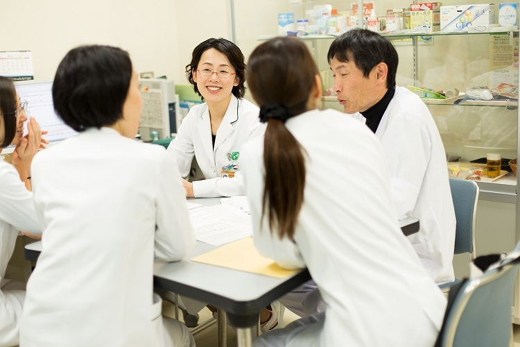 金沢 大学 附属 病院